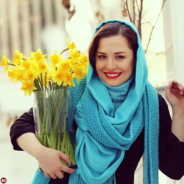 مهراوه شریفی نیا اردیبهشت 93
