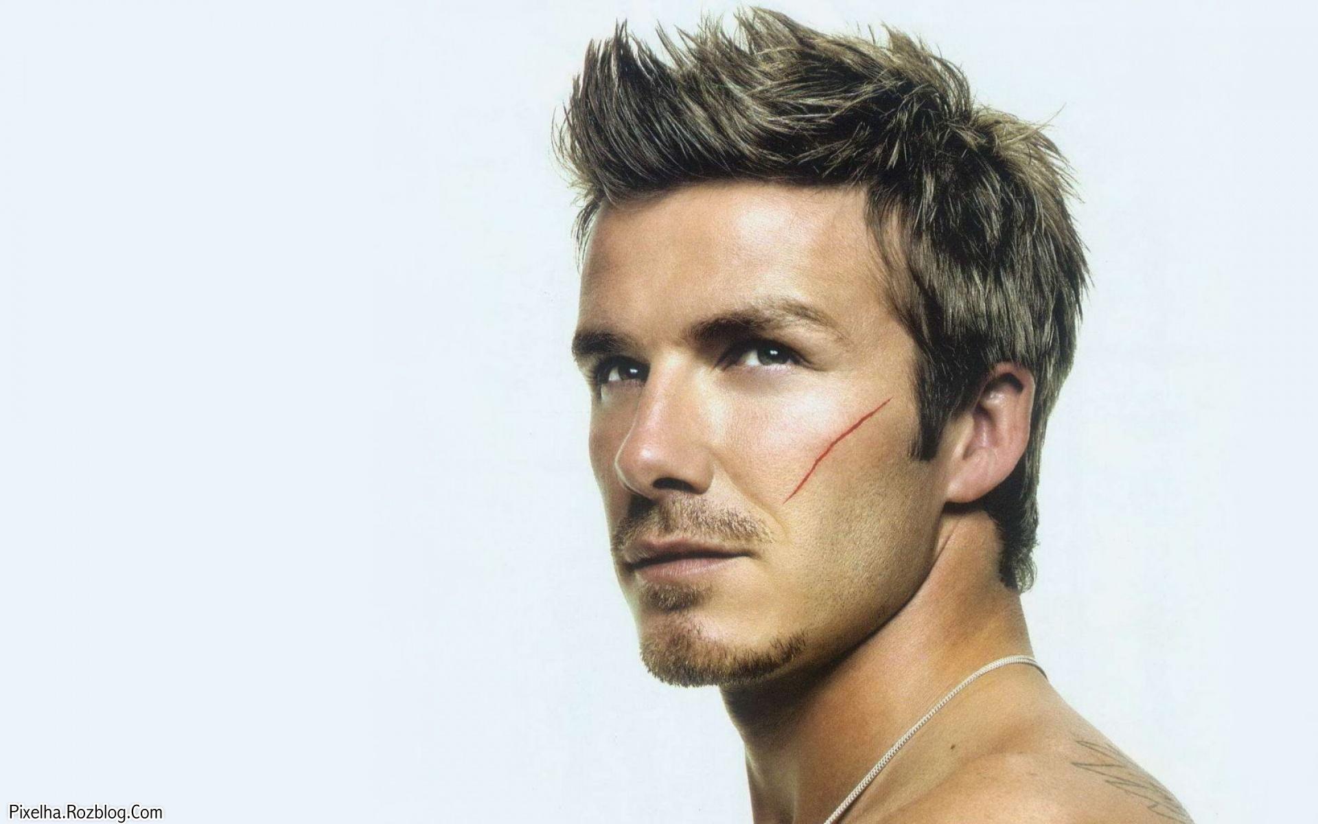 والپیپر بسیار زیبا از David Beckham