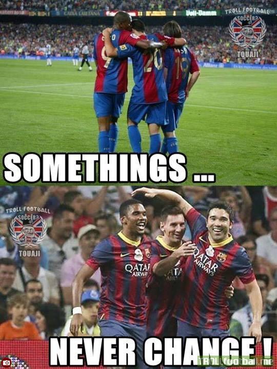 عکس های خداحافظی دکو از دنیای فوتبال