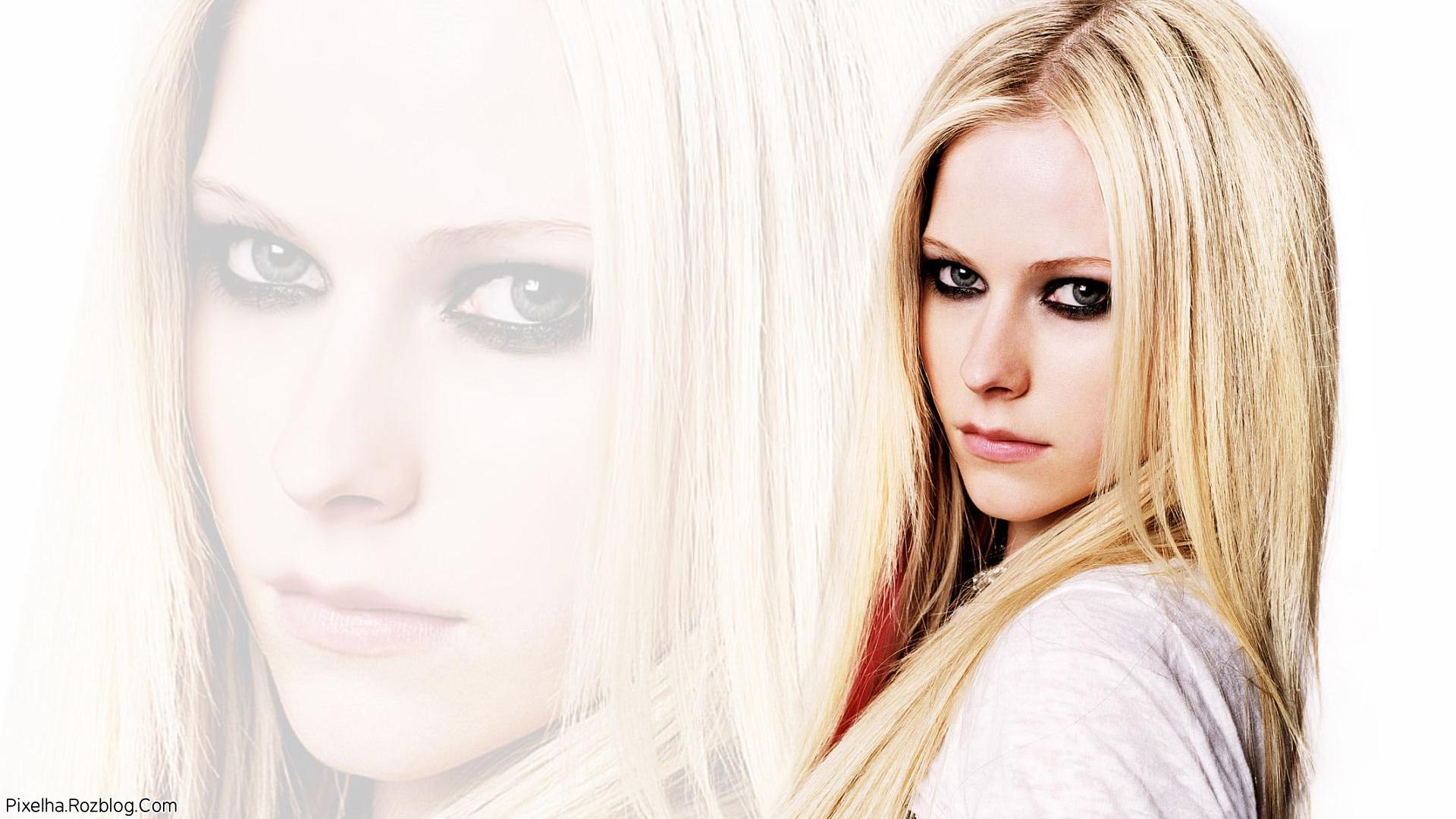 عکس Avril Lavigne
