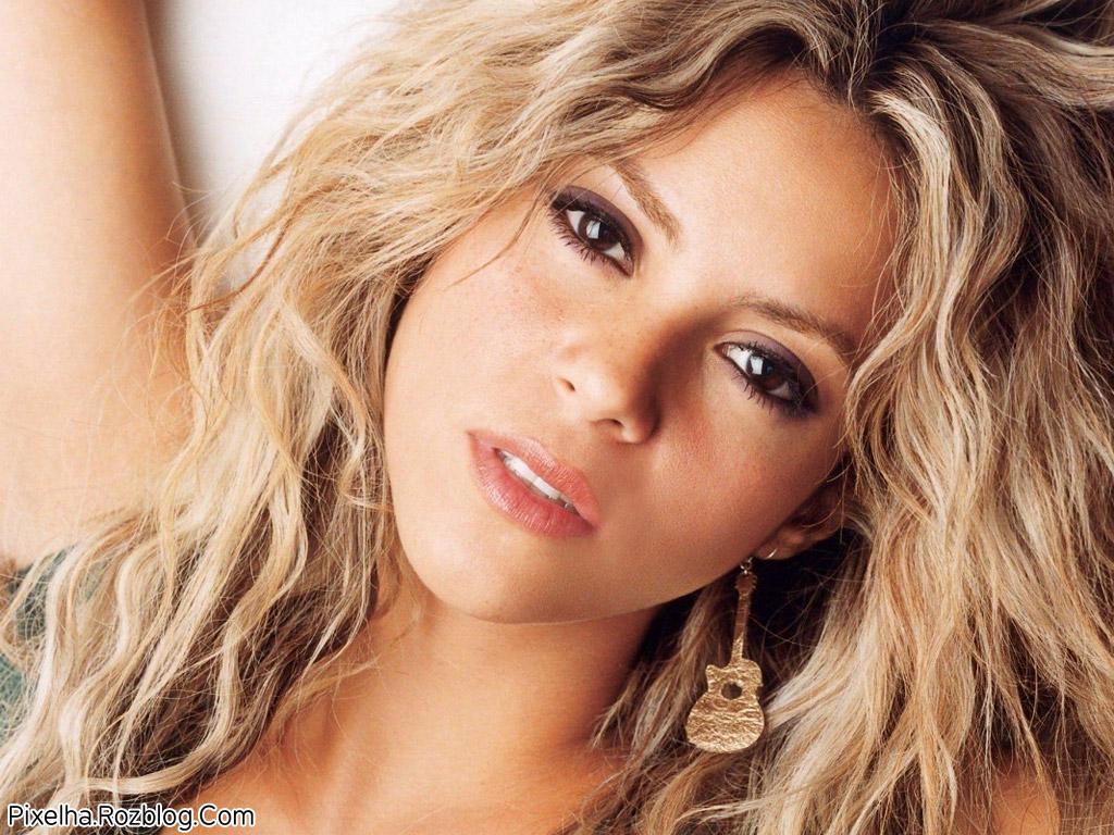 عکس جدید شکیرا (Shakira) به همراه بیوگرافی