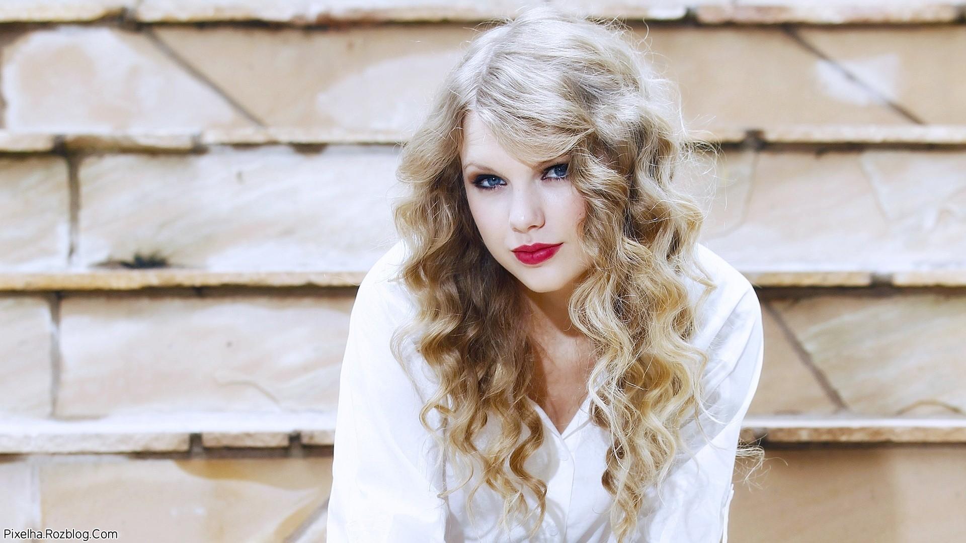 عکس بسیار زیبا از Taylor Swift