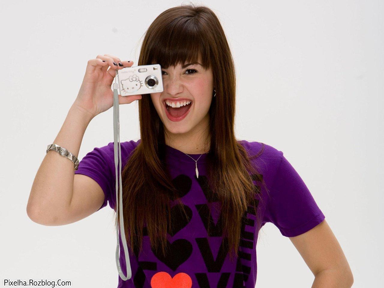 عکس جدید Demi Lovato