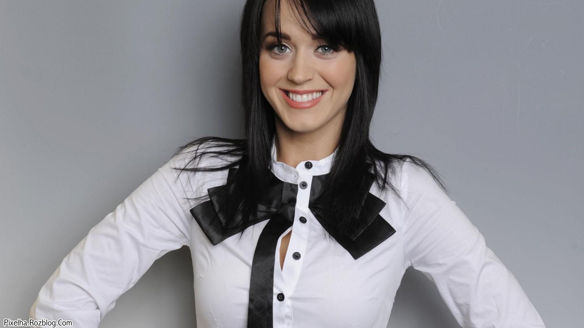 عکس جدید Katy Perry با پیراهن