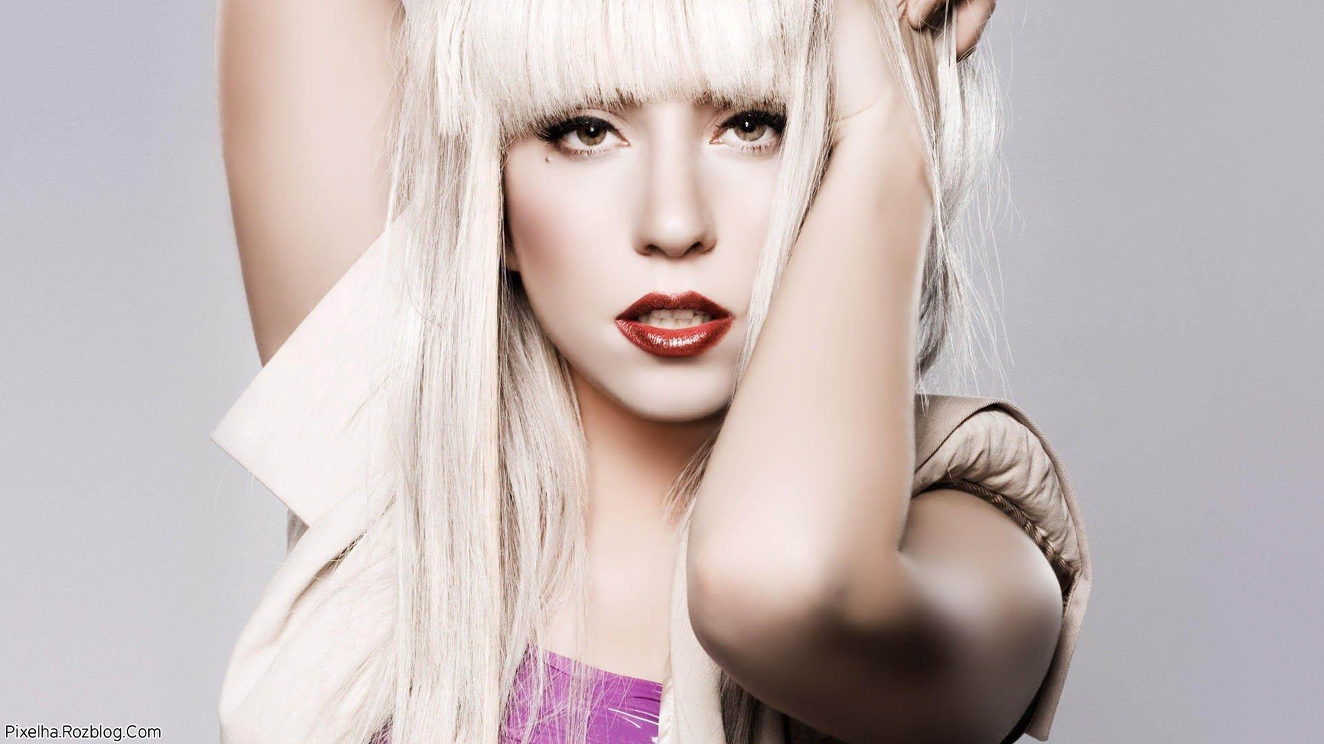عکس بسیار زیبا از Lady Gaga