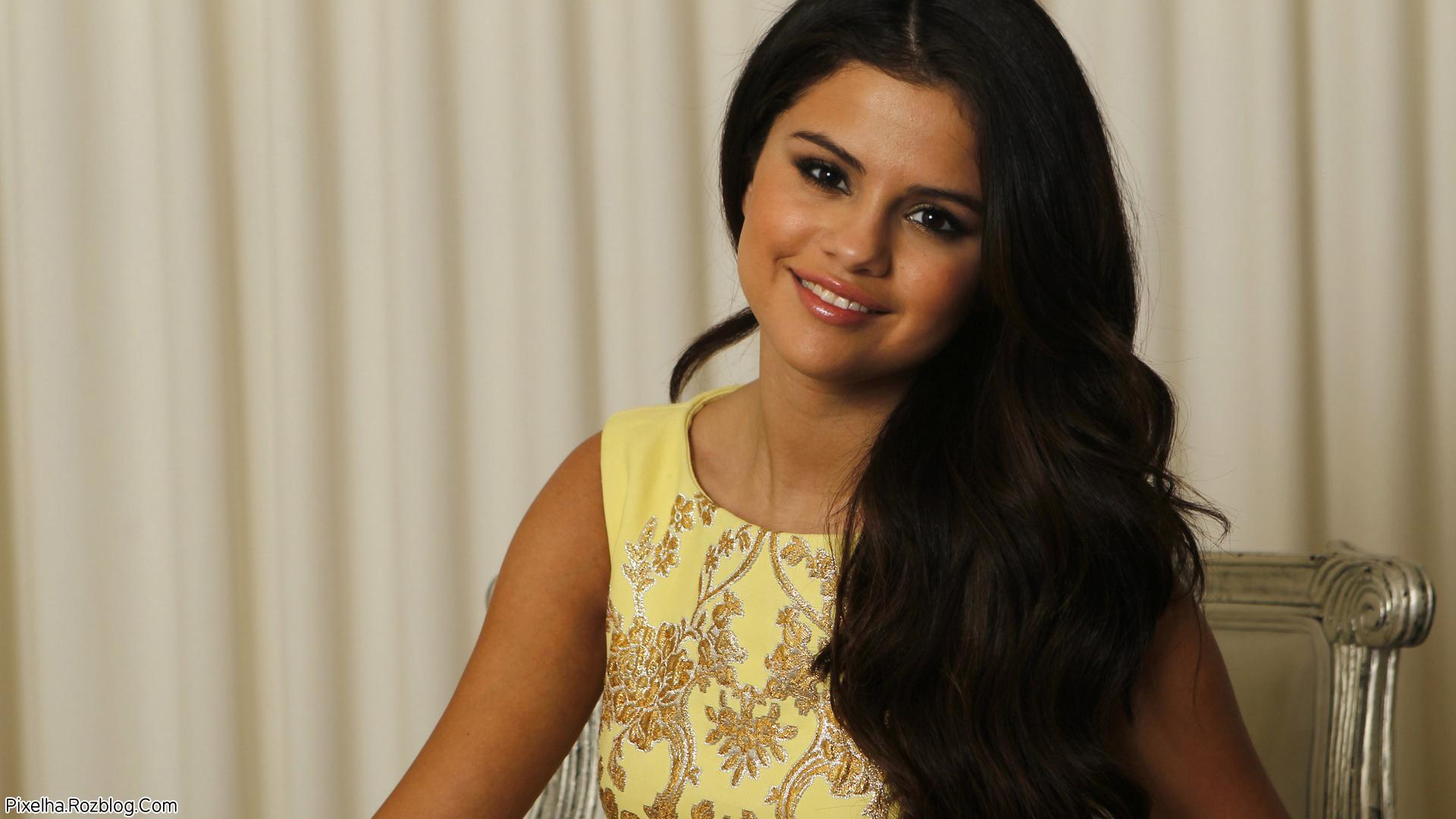 عکس سلنا گومز (Selena Gomez)