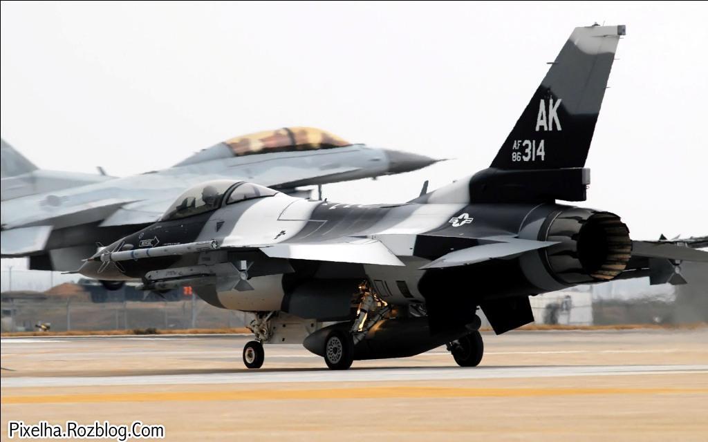 هواپیمای جنگنده