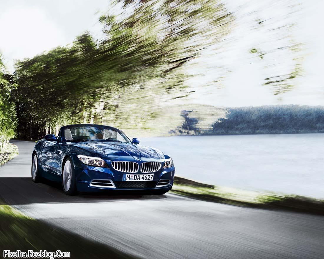 ماشین BMW-Z4