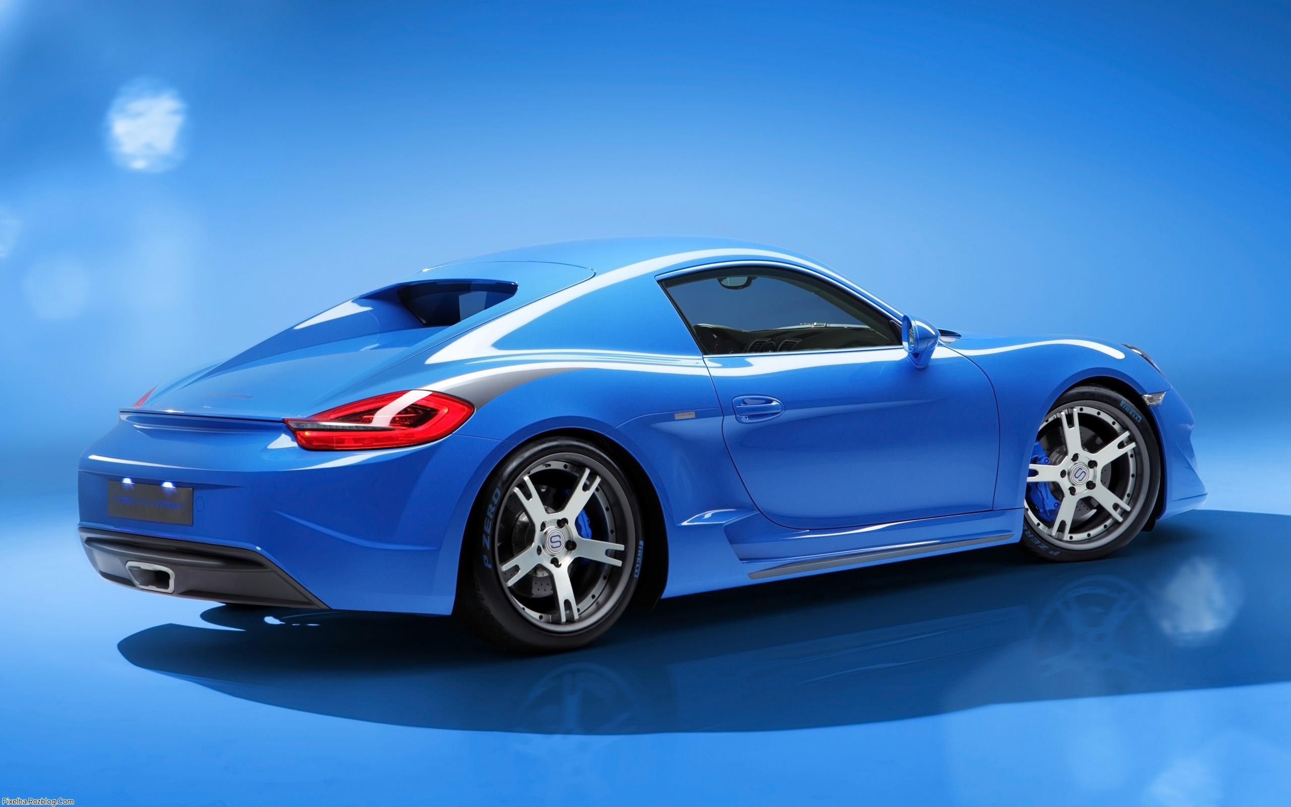 ماشین پورشه (Porsche)