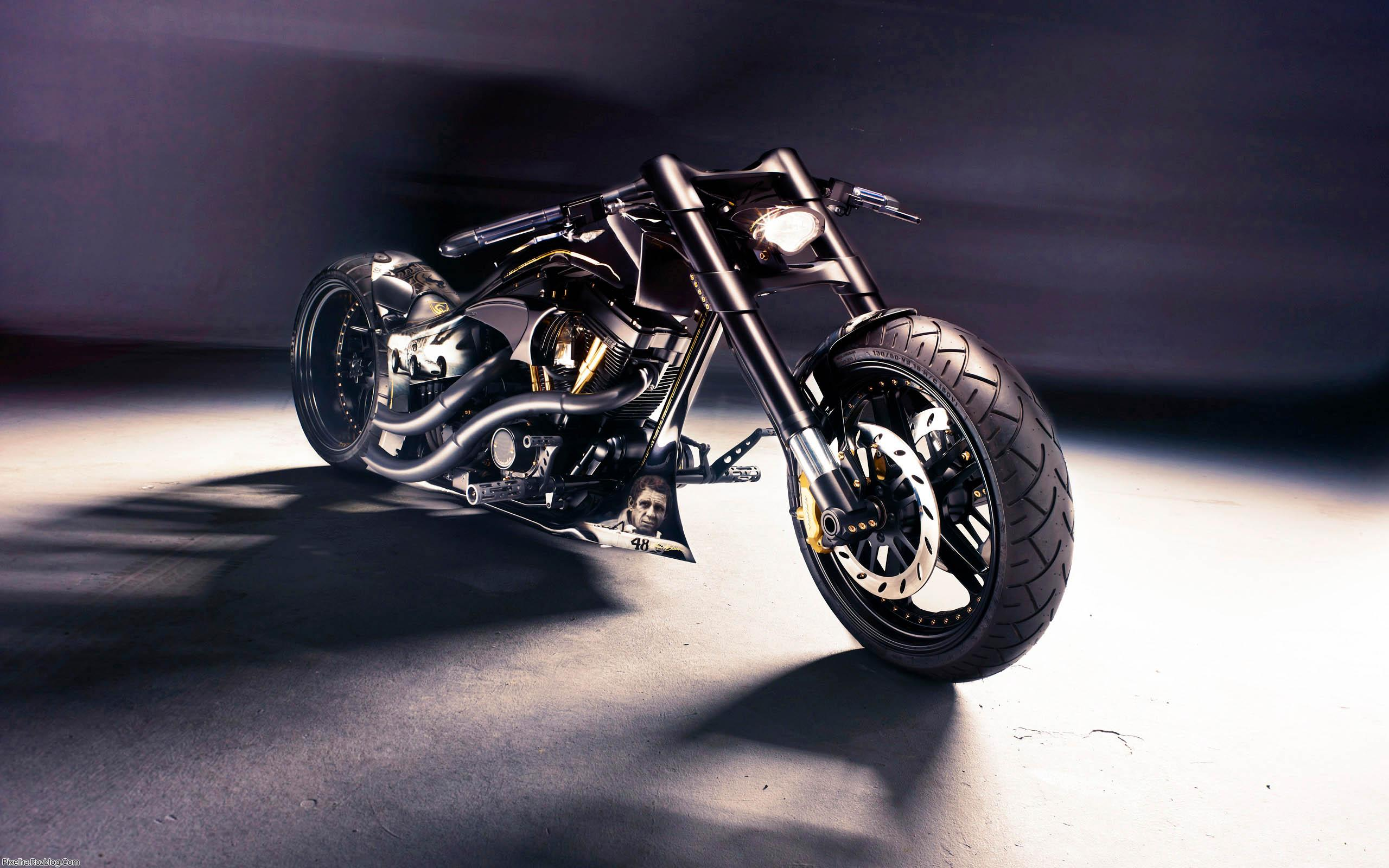 موتور Hamann Soltador Cruiser