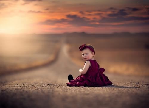 تصاویر جالب کودک