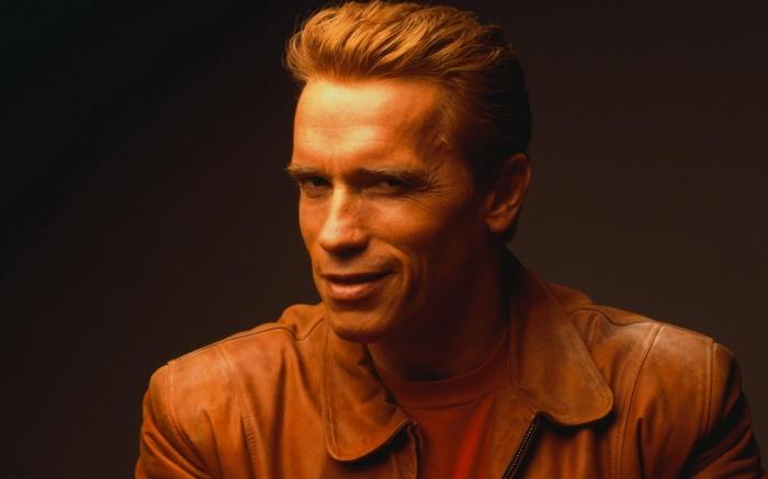 والپیپر Arnold Schwarzenegger