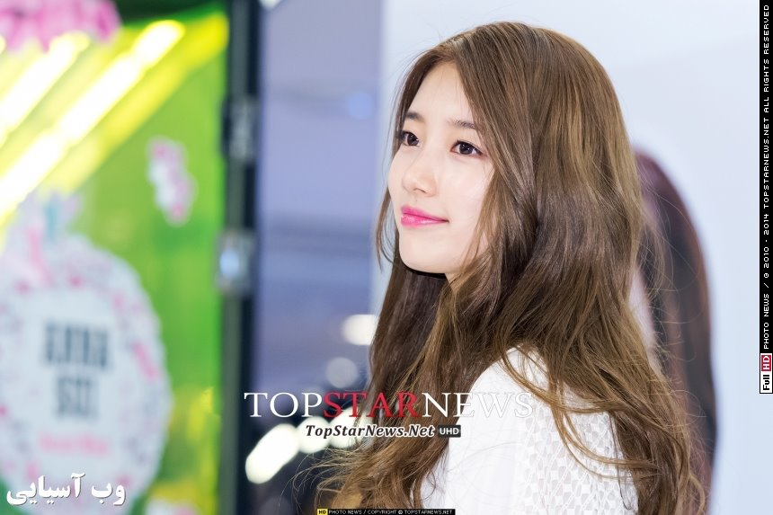 Bae Suzy Big Star Pictures 2015