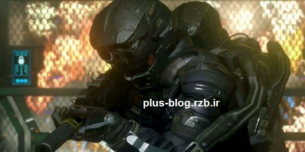 بازی Call of Duty: Advanced Warfare [ویدئو]