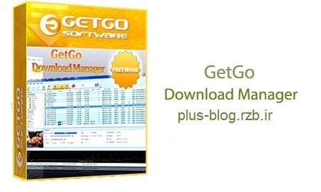 نرم افزار مدیریت حرفه ای دانلود GetGo Download Manager 5.0.0.2145