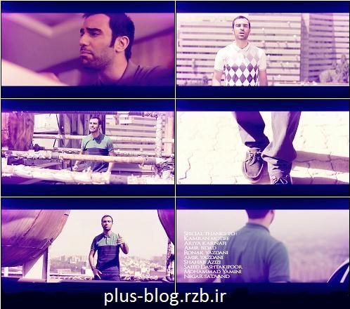 دانلود موزیک ویدئو جدید محمد بیباک به نام کوچ