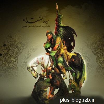 مراسم شب سوم محرم ۹۳ با مداحی حاج محمود کریمی