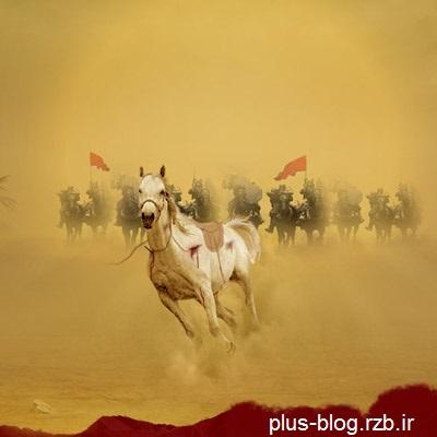 مراسم شب چهارم محرم ۹۳ با مداحی حاج محمود کریمی