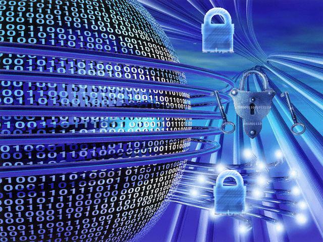 مقاله استانداردهای امنیت شبکه