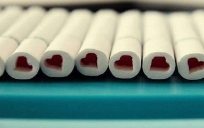 سیگار.. ♥