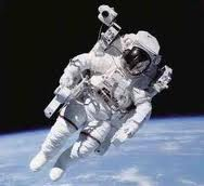 کنسرو لوبیا و فضانورد
