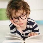 روش خواندن توسط مغز