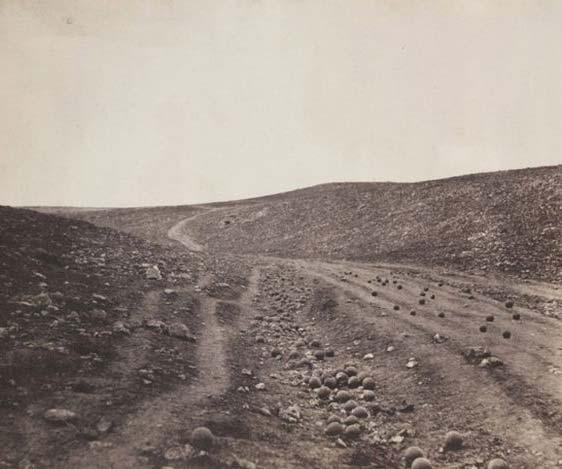 عکس هایی تاریخی که جهان را به لرزه درآورد