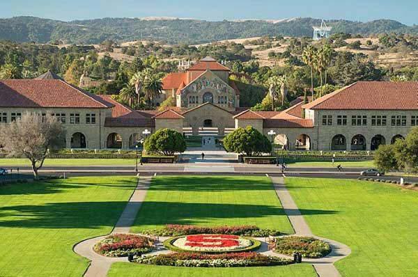 10 دانشگاه برتر جهان در سال 2016