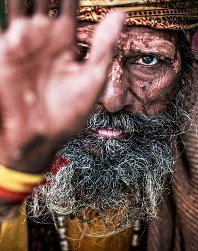 راهبان آدم خوار