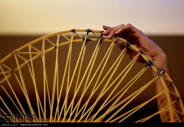 مسابقات سازه های ماکارونی