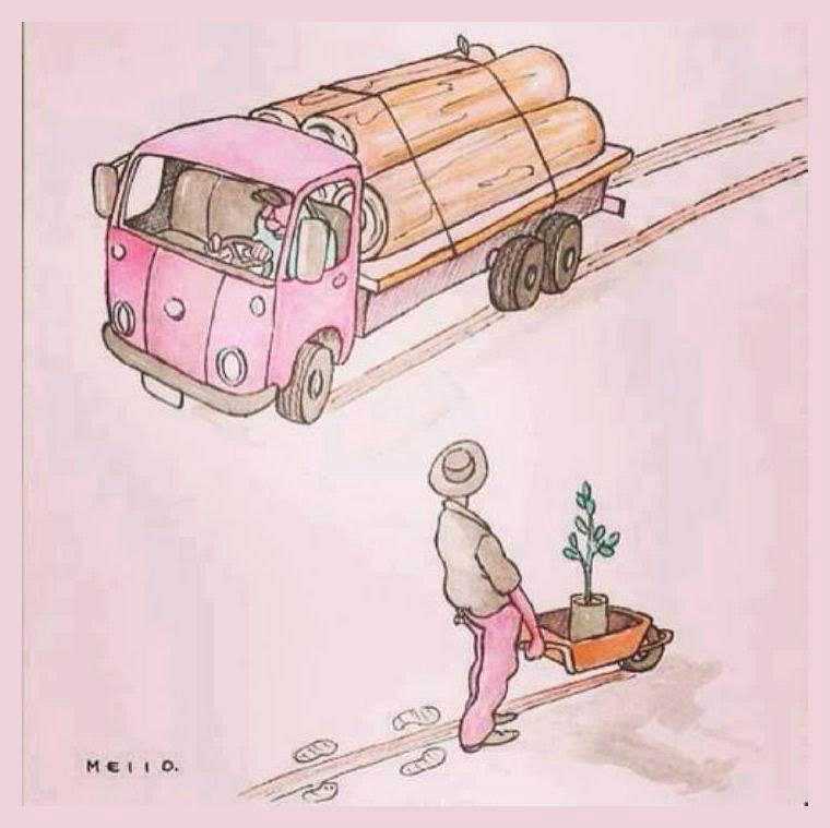 نقاشی های پرمعنا