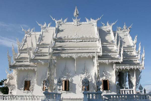 معبد سفيد