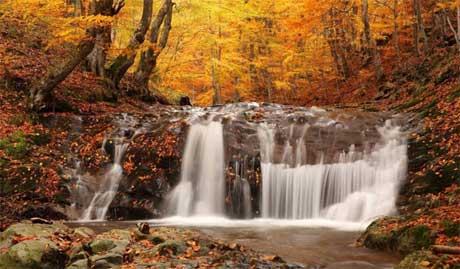 مناظر فوق العاده از طبیعت زیبا و دیدنی