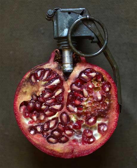 میوه های خیالی