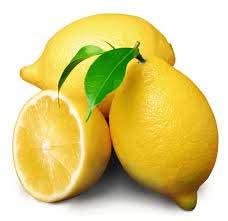 خواص لیمو ترش