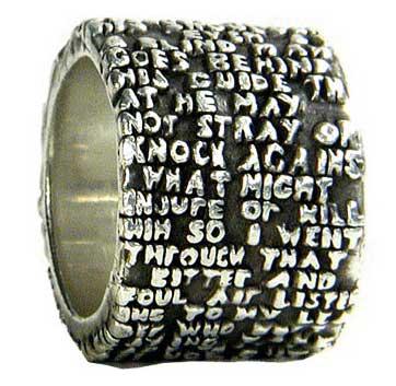 حلقه های عجیب و غریب