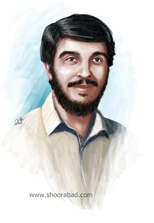 به بهانه سالگرد شهادت محمود کاوه