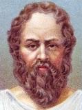 آخرین درس سقراط به شاگردانش