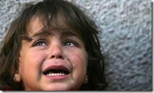 همدلی با کودکان داغدار