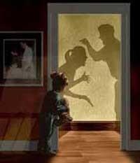 تاثیرات مشاجره والدین بر کودکان
