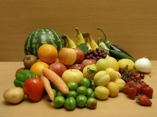 شما شبیه کدام میوه اید؟