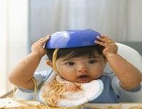 کثیف کاری و مهارتهای شناختی کودک