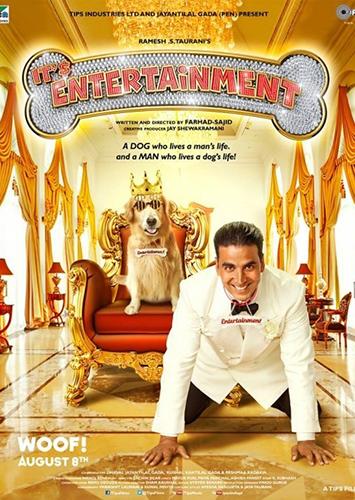 زیرنویس فارسی فیلم It  39 s Entertainment