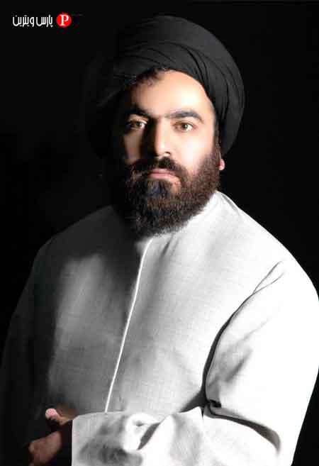 دانلود پادکست پدر مهربان سید حسن آقامیری