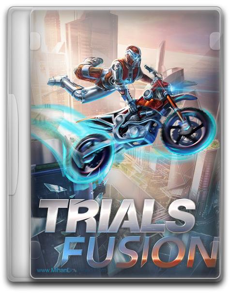 دانلود بازی دسترسی سریع Trials Fusion Early Access
