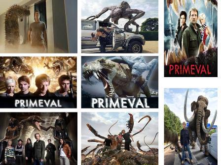 خرید سریال دوران کهن Primeval- فصل سوم (دوبله فارسی)