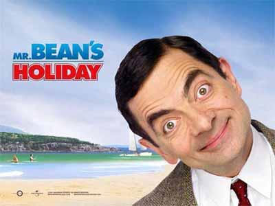 خرید مجموعه فیلمهای کوتاه مستربین Mr.Bean