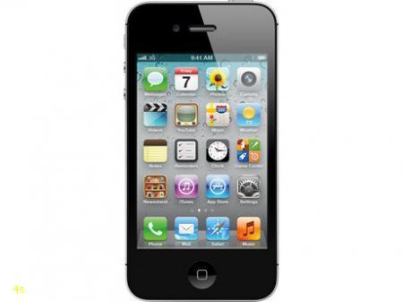 Apple iPhone 4S حرارتی کاملآ مشابه