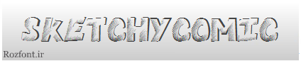 SketchyComic
