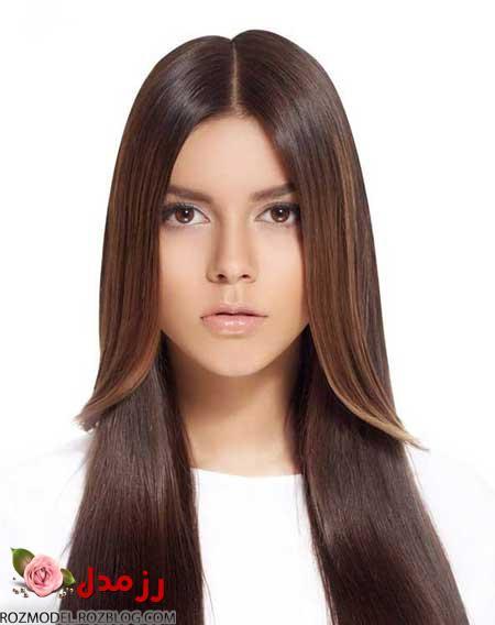 http://rozmodel.rozblog.com - مدل جدید آرایش مو زنانه و دخترانه